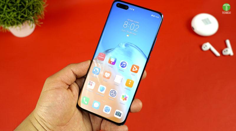 AppSeeker: Una opción para instalar apps en tu Huawei