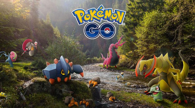 Pokemon GO desde casa comienza a ser una realidad