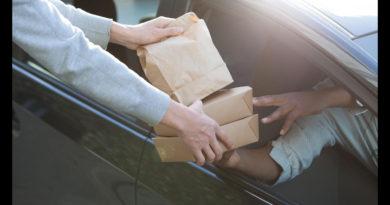 Uber Flash es el servicio temporal para envío de paquetes