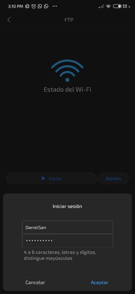 Transferir archivos fácil de tu smartphone a tu PC [Tutorial]
