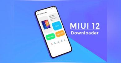 MIUI 12 Downloader: Obtén la nueva versión cuando este lista
