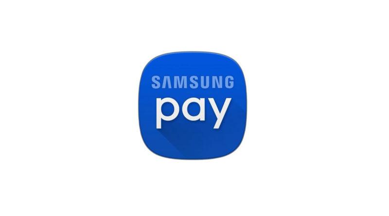 Tarjeta de débito Samsung