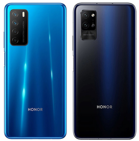 Honor Play 4 y Play 4 Pro