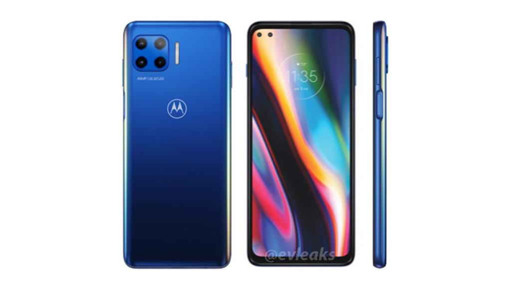 Moto G 5G: Así sería el primer Motorola 5G para la gama media