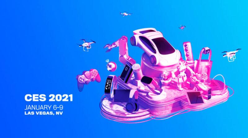 Anuncio CES 2021