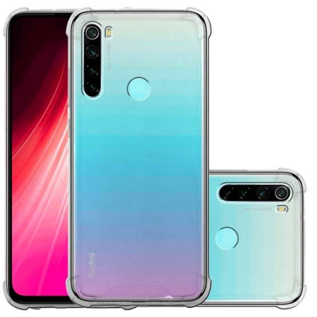 Mejor color del redmi Note 8