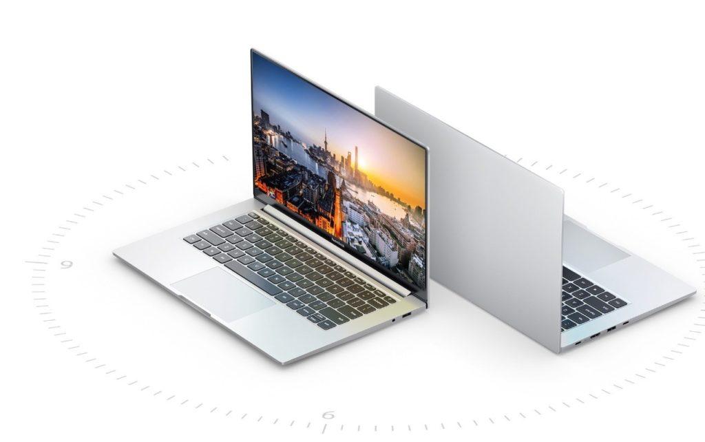Xiaomi RedmiBook 16 y 14 II