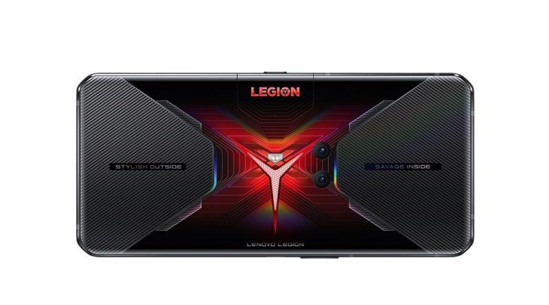 Lenovo Legion Phone
