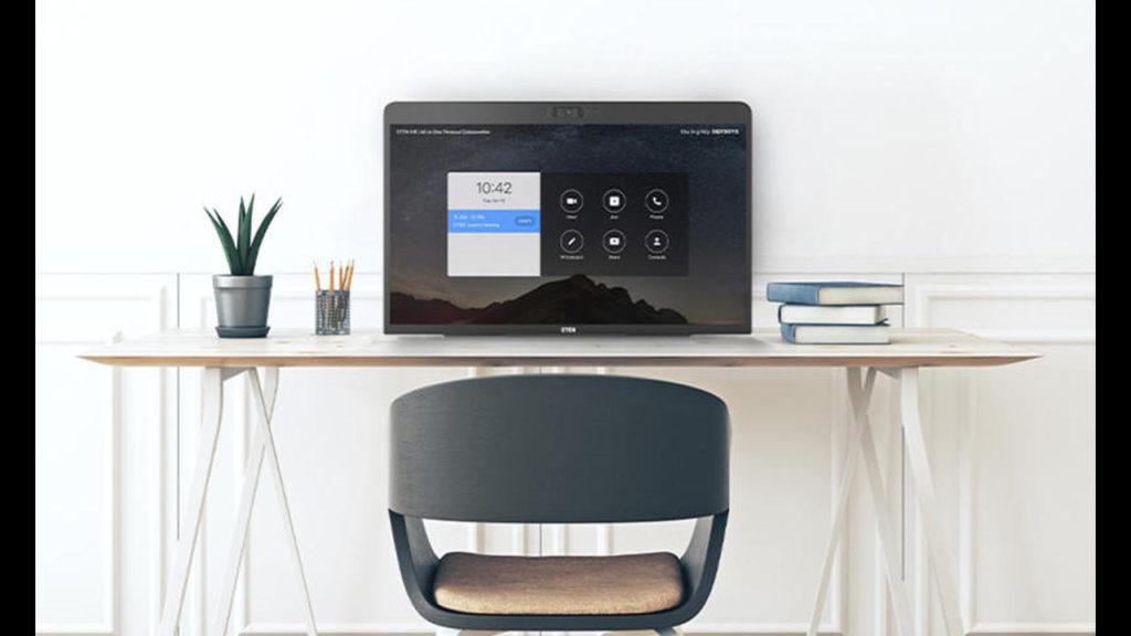Zoom for Home: La incursión de Zoom en el hardware