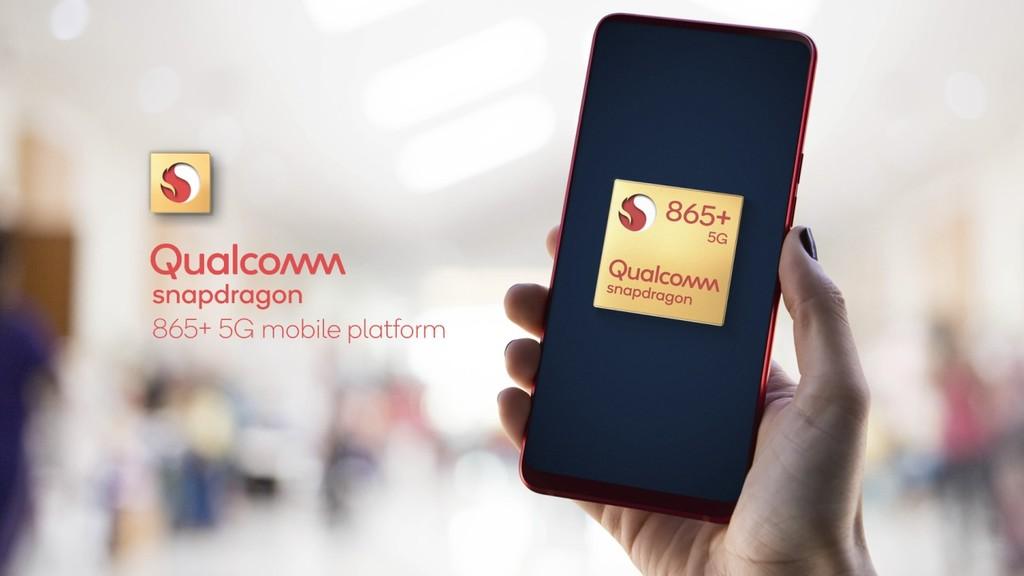 Qualcomm Snapdragon 865+