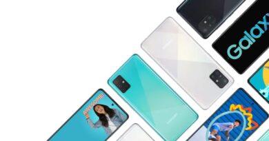 Samsung actualizaciones