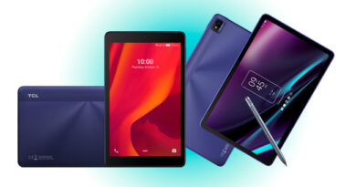 Tablets TCL