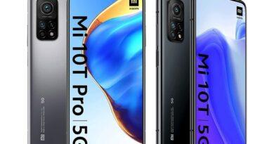 Xiaomi Mi 10T y Mi 10T Pro