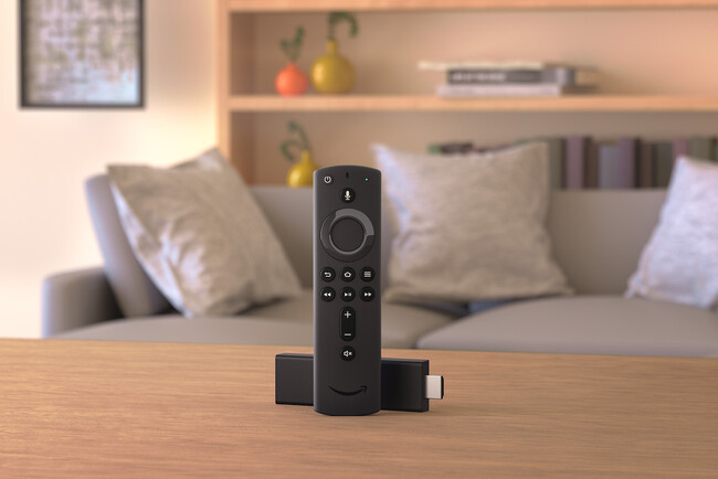 TV Stick Lite