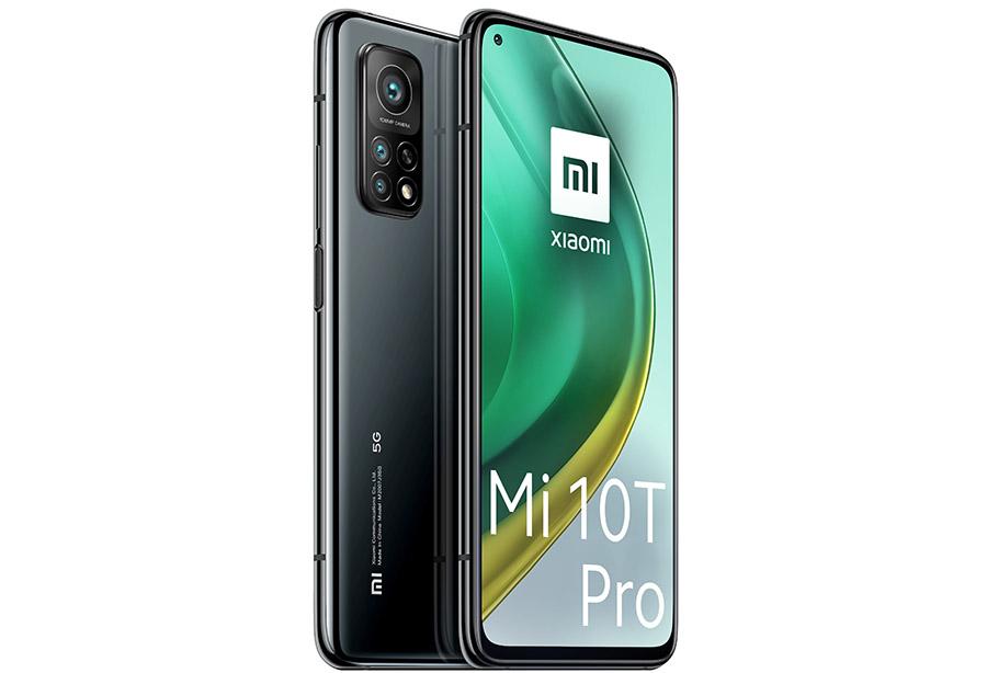 Mi 10T Pro 5G