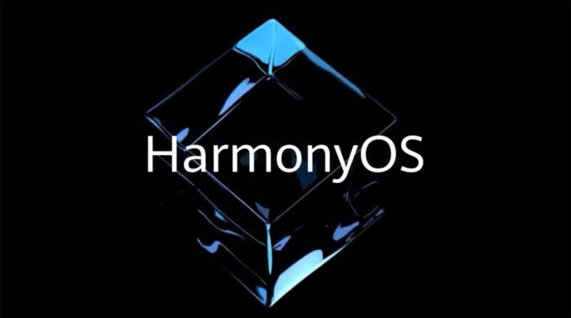 Beta HarmonyOS 2.0