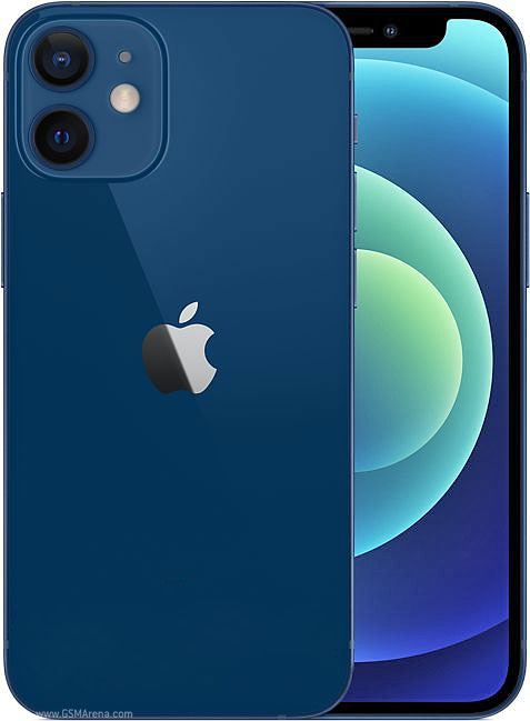iPhone 12 Mini Apple