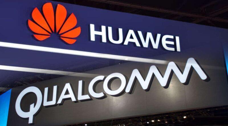 Qualcomm-Huawei