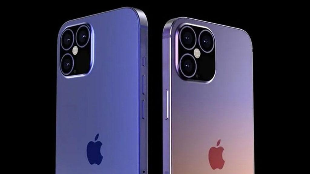 El iPhone 13 podría tener una colaboración con Samsung
