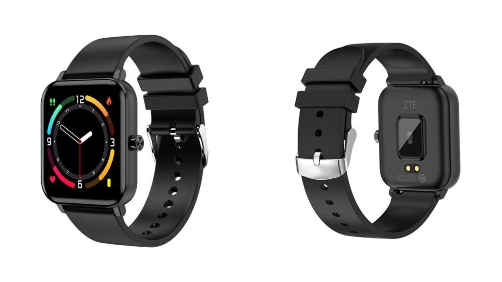 ZTE Watch Live: La nueva propuesta económica de smartwatch