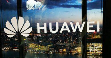 Huawei cargador