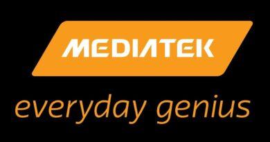 MediaTek procesadores