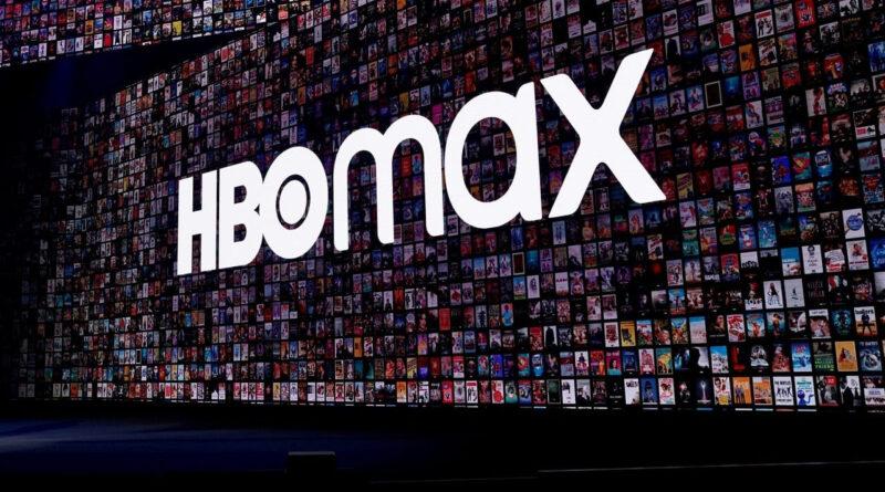 HBO Max México