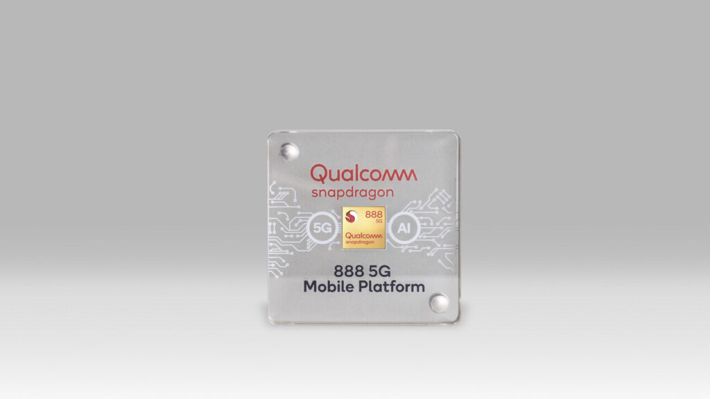 Snapdragon 888: El chip que llevará la gama alta en 2021