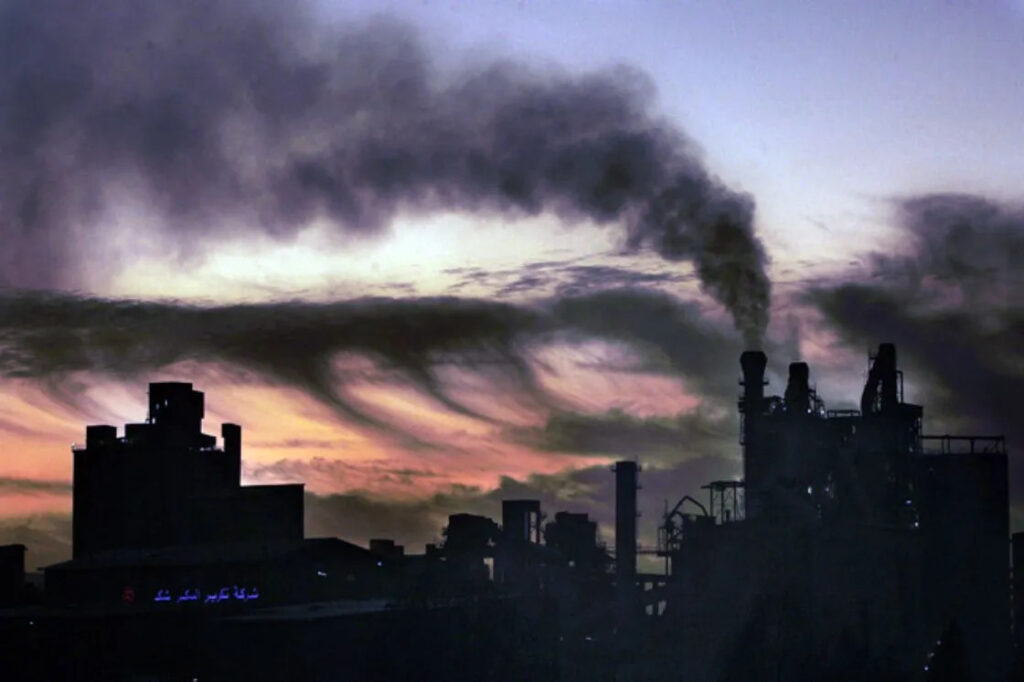Modificar el clima es el plan que trabaja China para 2025
