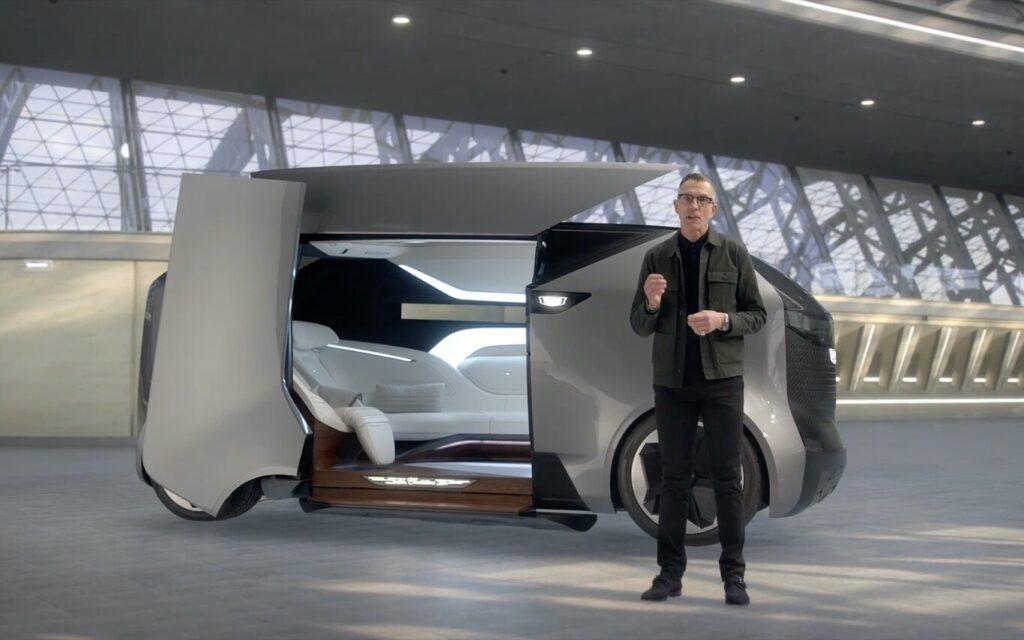 Cadillac Vehículos CES 2021