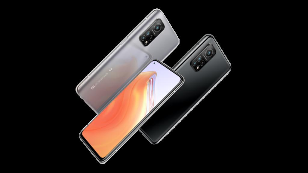 El Xiaomi Mi 10T en México ya es una realidad.
