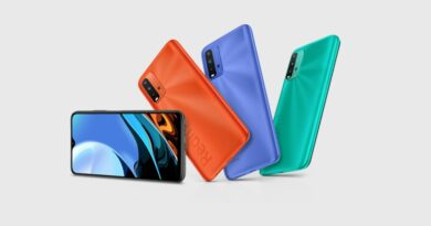 XiaomiRedmi 9T