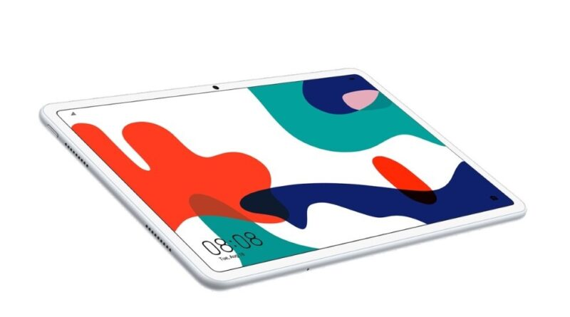 Huawei MatePad 2021