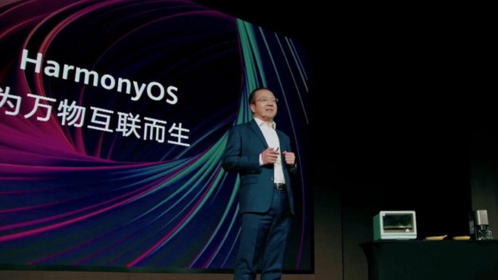 Huawei respuesta
