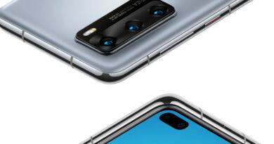 Primeros indicios filtrados del Huawei P50