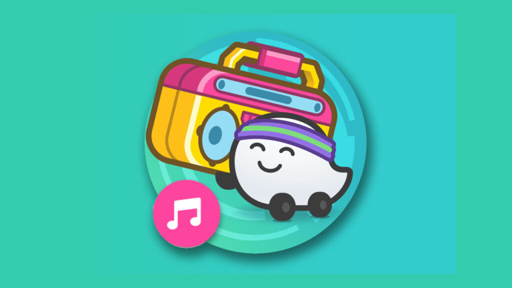 Ahora puedes escuchar audiolibros en Waze con Audible