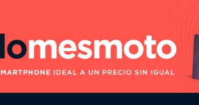 #hellomesmoto Motorola