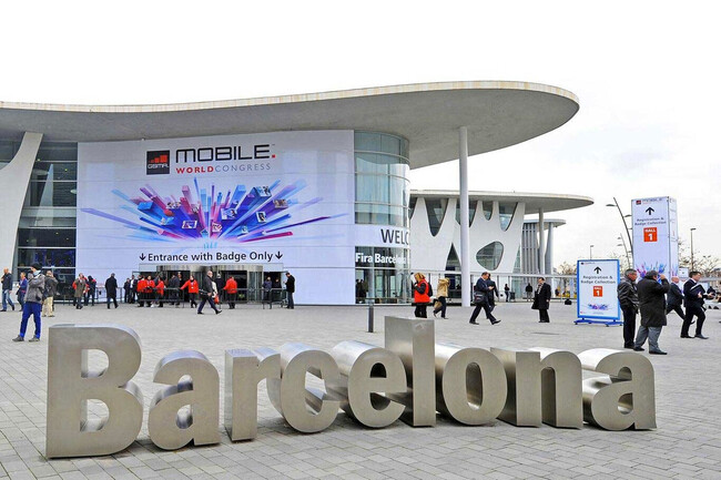 MWC 2021 de Barcelona