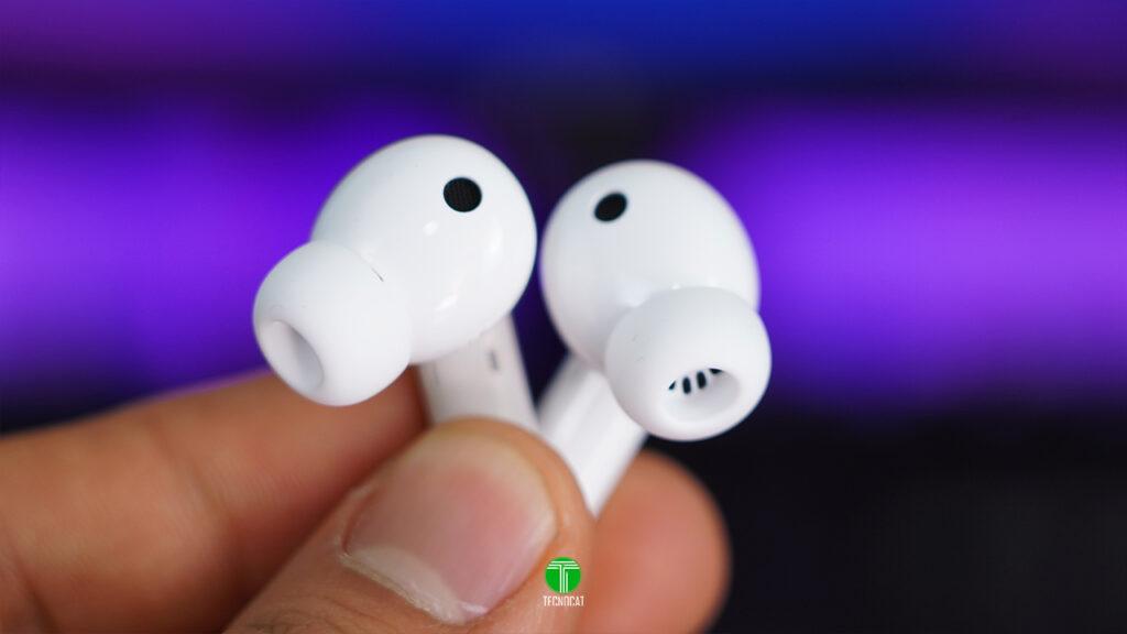 Audífonos Huawei