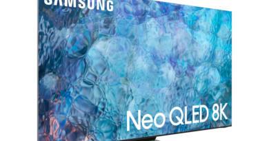 Samsung 2021