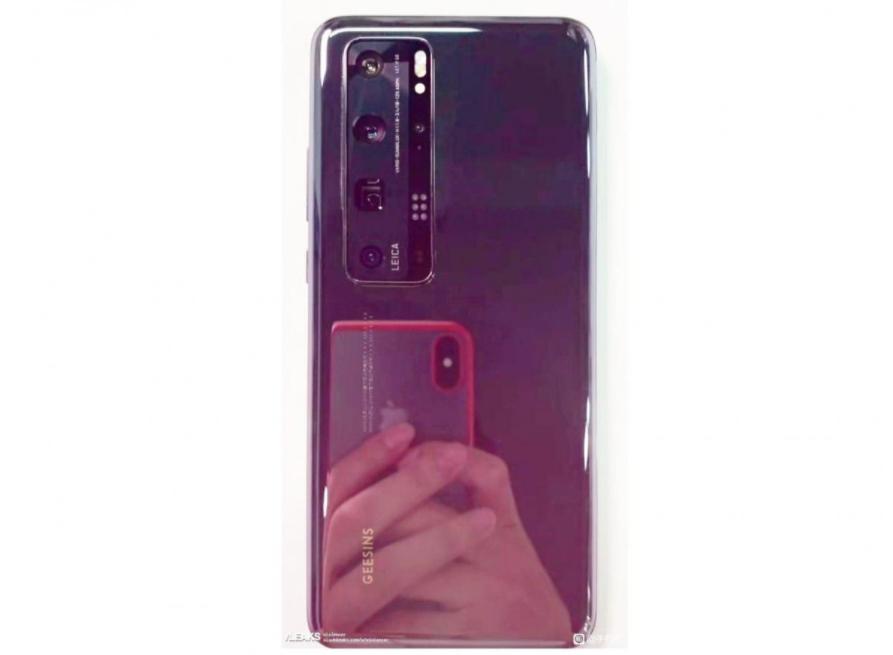 Harmony OS llegaría de forma oficial en el Huawei P50