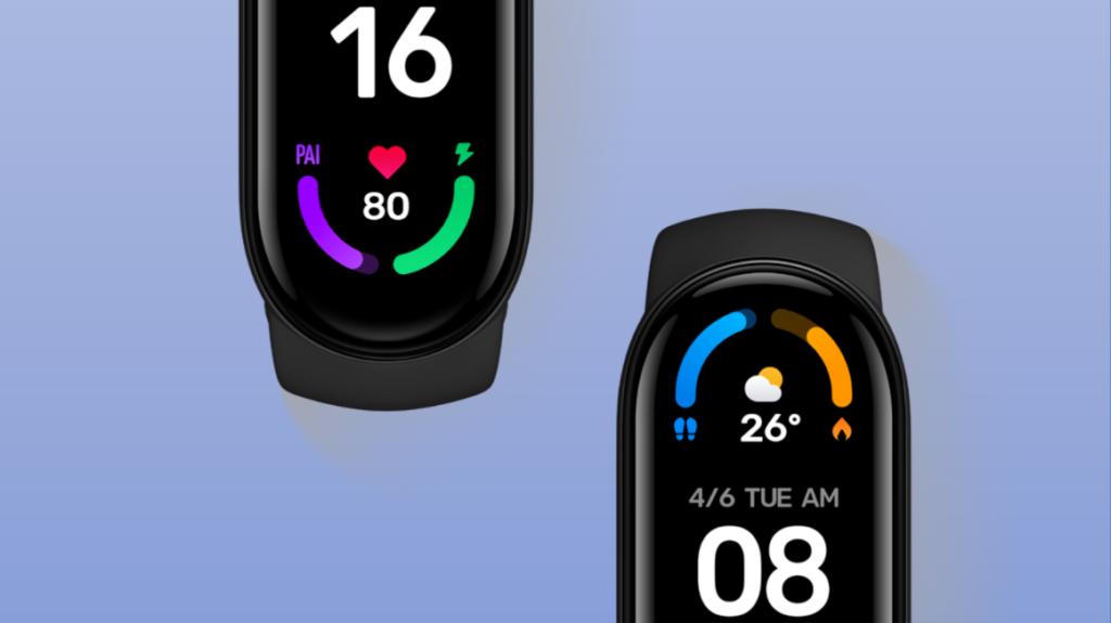 Xiaomi Mi Band 6: Nuevas características y precio oficial