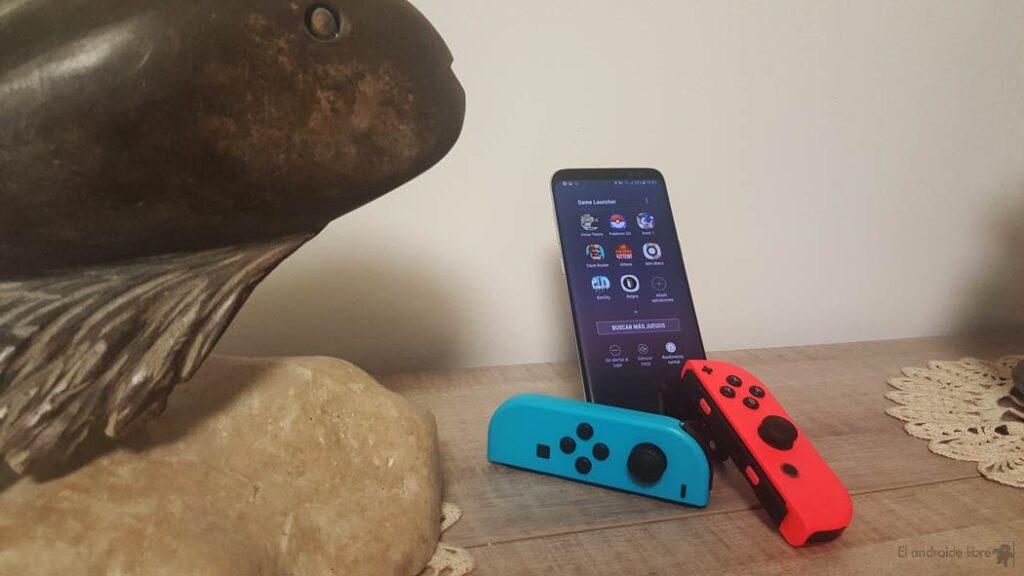 Consola Portátil nintendo Switch