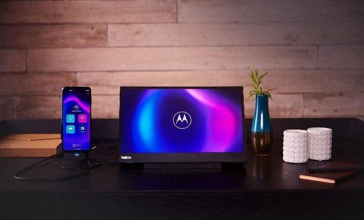 Ready For Motorola