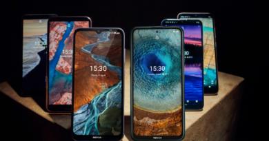 Nokia series X, G y C México