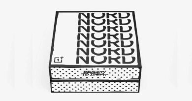 OnePlus Nord Reality to Idea