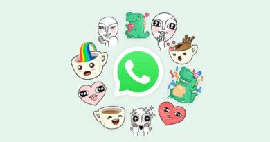 Descarga stickers de WhatsApp exclusivos de otros países