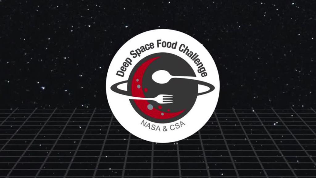 El concurso de la NASA para crear un menú para Marte