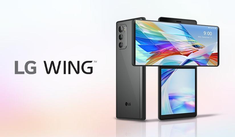 Estos smartphones LG seguirán actualizándose por tres años