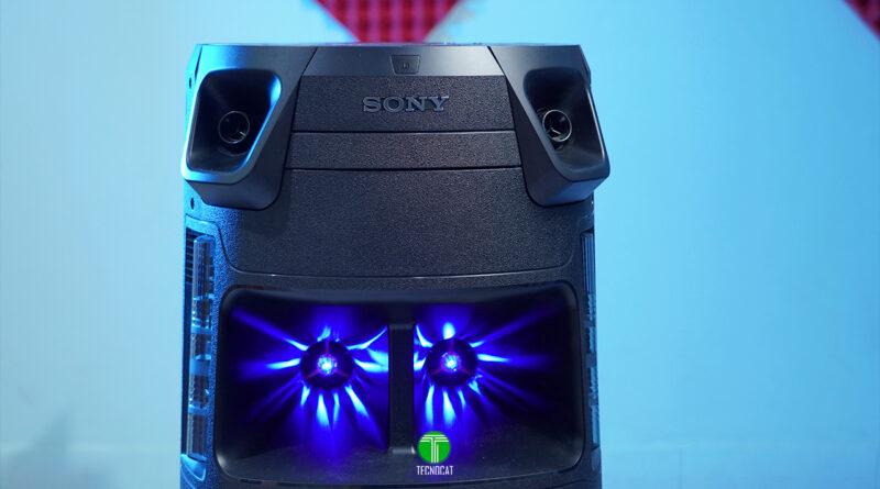 Sony V43D